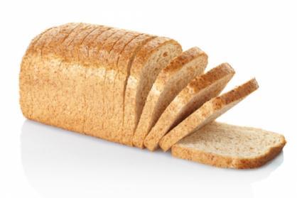 Zelf gebakken brood - basisrecept