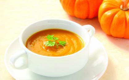 Lokaal Kerstrecept: Spicy Pompoen Soep