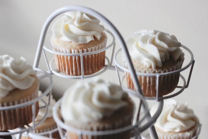 Cupcakes (high tea)