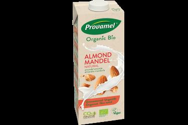 Biologische Amandel Drink Ongezoet (Provamel, 1 liter)