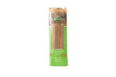 Biologische Spaghetti Volkoren (La Bio Idea, 500 gram)
