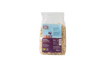 Biologische Crunchy Noten (Ekoland, 600 gram)
