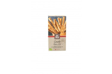 Biologische Cheese sticks (De Rit, 100 gram)