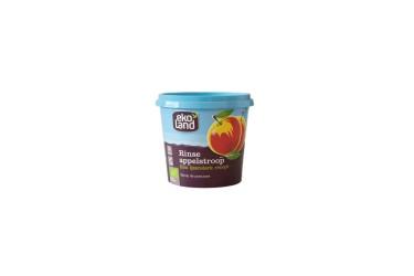 Biologische Rinse Appelstroop (Ekoland, 350 gram)