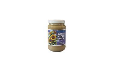 Biologische Zonnebloempasta (Horizon, 350 gram)