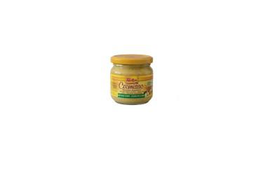 Biologische Cremisso Courgette-Curry (Tartex, 180 gram)