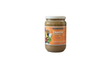 Biologische Tahin Zonder Zout (Horizon, 650 gram)