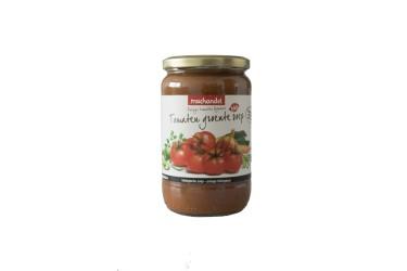 Biologische Tomaten-Groentesoep (Machandel, 720 ml)