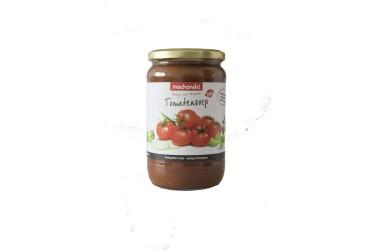 Biologische Tomatensoep (Machandel, 720 ml)