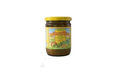 Bouillonpoeder zonder gist (Rapunzel, 300g)