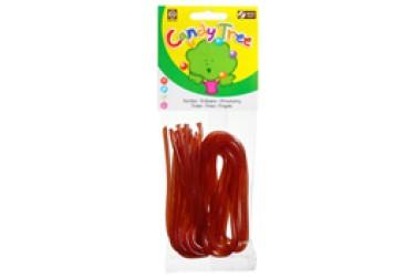 Biologische Aardbeikabels (Candy Tree, 75 gram)