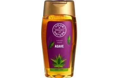 Biologische Agavesiroop (Your Organic Nature, 250 ml)