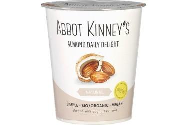 Biologische Almond Daily Delight (Abbot Kinney's, 400 ml)