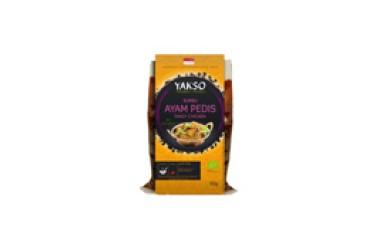 Biologisch Bumbu Ayam Pedis (Yakso, 90 gram)