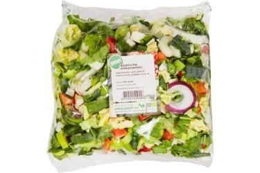 Biologische Bami-Nasi pakket (Van 't Land, 300 gram)