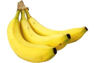 Biologische Bananen (hele doos, 18 kg)