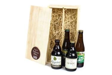 Kerstpakket Belgium Beer
