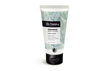 Bio Happy Body Lotion Greenwood (150 ml)