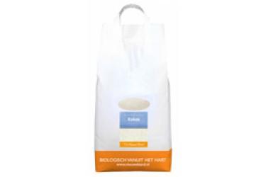 Biologische Kokos GROOT (De Nieuwe Band, 3 kilo)