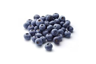 Biologische Blauwe Bessen (125 gram)