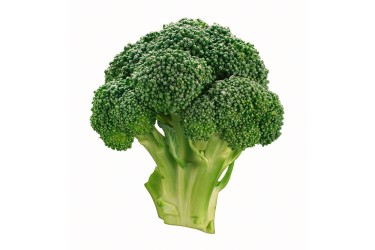 Biologische Broccoli (per stuk)
