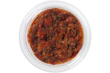 Biologische Bruschetta Tomaat (Marqt, 100 gram)