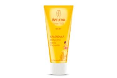 Weleda Calendula Bodycrème (75 ml)