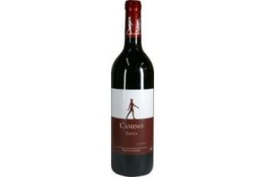 Biologische Rode Wijn Camino 4 (fles, 750ml)