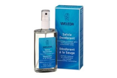 Weleda Deodorant Salvia (100 ml)