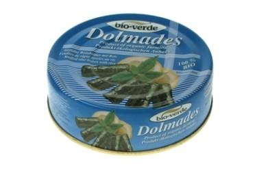 Biologische Dolmades (Bio-Verde, 190 gram)