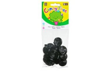 Biologische Dropjojo's zoet (Candy Tree, 100 gram)