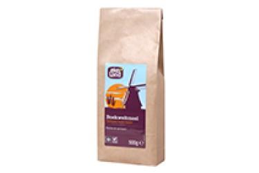 Biologische Boekweitmeel (Ekoland, 500 gram)