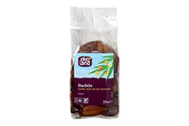 Biologische Dadels zonder pit (Ekoland, 250 gram)