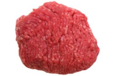 Biologisch Gehakt Half-Om-Half (Overesch, 300 gram)
