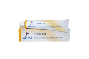 Weleda Arnica Gel (25 gram)