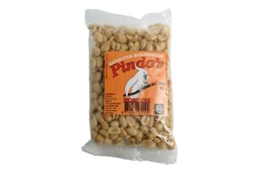 Biologische Pinda's Gezouten (Horizon, 200 gram)