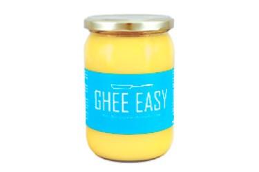 Biologische Ghee Naturel (Ghee Easy, 500 gram)