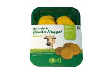 Gouda nuggets (Labeij, 200 gram)