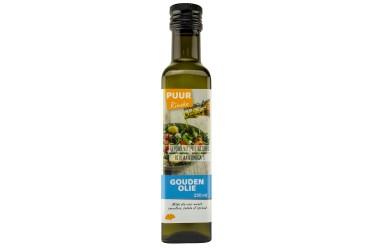 Biologische Milde Olijfolie voor Bak en Braad (Fertilia, 500 gram)