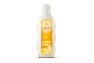 Weleda Haver Herstellende Shampoo (190 ml)