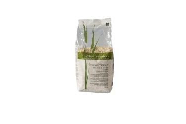 Biologische Havermout (De Halm, 500 gram)