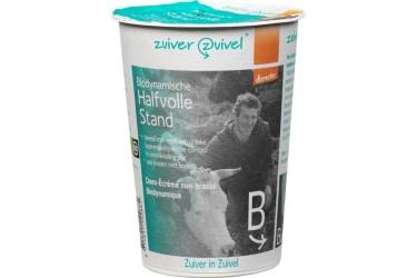 Biologische Halfvolle Stand Yoghurt (Zuiver Zuivel, 500 ml)
