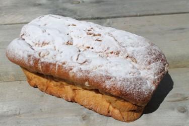 Biologische Gronings suikerbrood volkoren (Biobakker Van Esch, 450 grams)