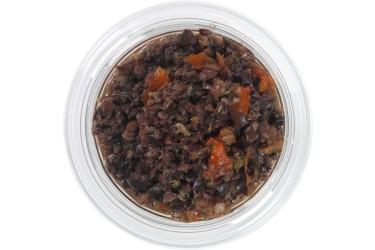 Biologische Kalamata Olijventapenade (Marqt, 100 gram)
