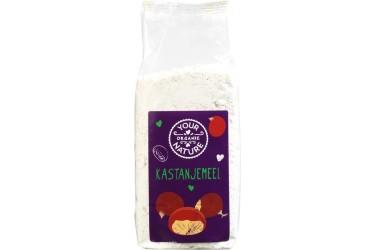 Biologische Kastanjemeel (Your Organic Nature, 400 gram)