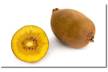 Biologische Kiwi Gold (Zespri, 500 gram)