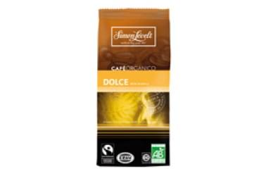 Biologische Koffie Goudmerk (Simon Levelt Dolce, 250 gram)