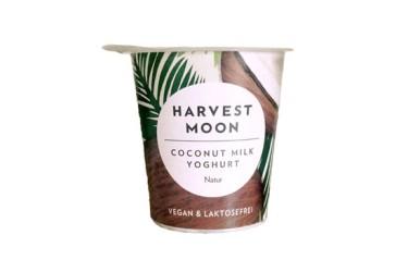 Kokosmelk yoghurt