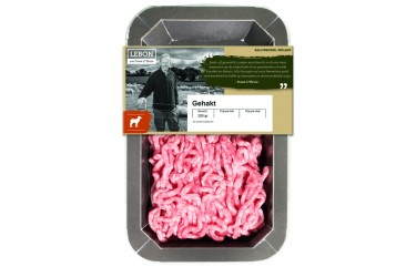 Lamsrollade, 1000 gram