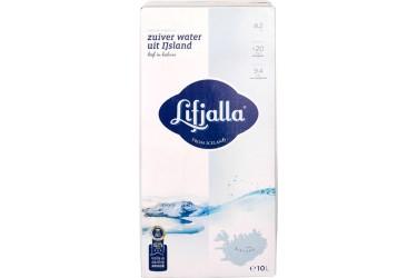 Mineraalwater Voordeelverpakking (Lifjalla, 10 liter)